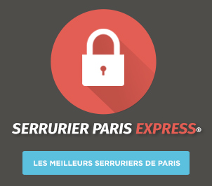 Serrurier Paris Express