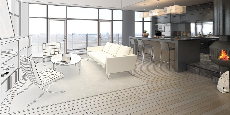 4 conseils pour vendre son bien immobilier home staging design. beautiful ideas. Home Design Ideas