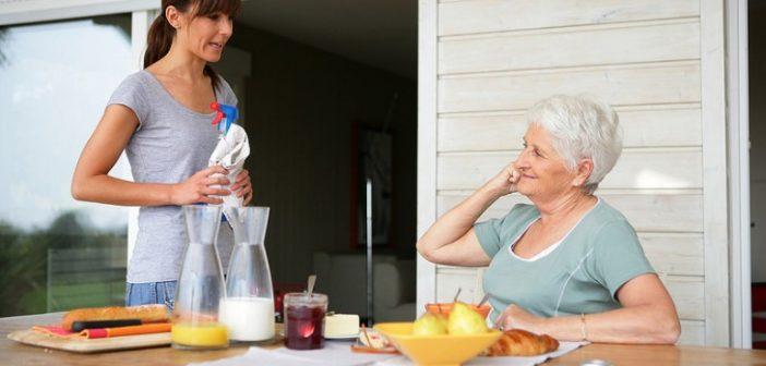 Mieux concilier sa vie familiale à l'aide des services destinés aux particuliers