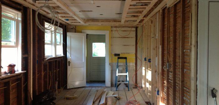 Redonner vie à un habitat avec les services d'une société de rénovation
