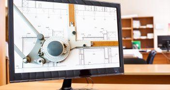 L'origine du logiciel bâtiment SO-FA