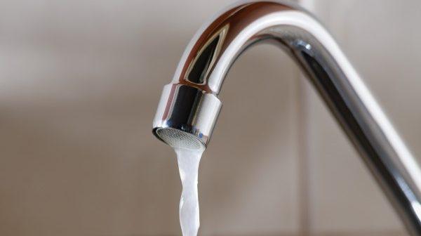 Comment résoudre une baisse de pression de l'eau ?