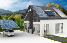 Energieversorung am Einfamilienhaus III