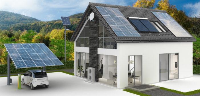Choisissez une maison économe pour votre projet de construction et réalisez des économies d'énergie
